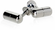 Poison Pill Cufflinks