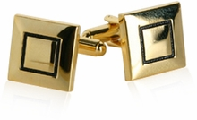 Presentation Cuff links