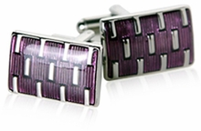 Purple Galvanized