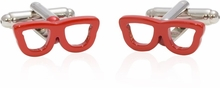 Red Shades Cufflinks