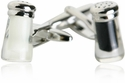 Salt & Pepper Cufflinks