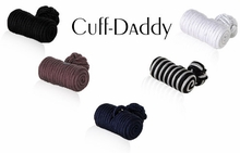 Silk Knot Cufflinks Lot (OUT OF STOCK)