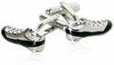 Soccer Cleats Cufflinks