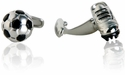 Soccer Football & Cleats Cufflinks