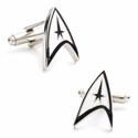 Star Trek Cufflinks