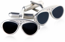 Sunglass Cufflinks