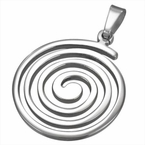 The Silver Swirl