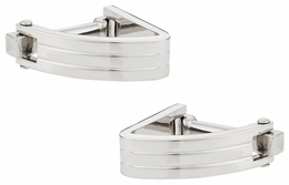 The Wedge Cufflinks