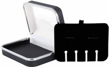 Unbranded Box for Cufflinks and Studs