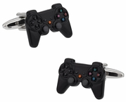 Video Game Controller Cufflinks