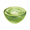Atoll Votive, Light Green