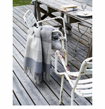 Brostein Wool Throw - 4 Colors