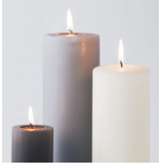 Christmas Candleholders, Candles & Lights