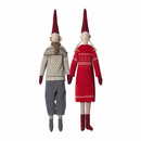 Danish Pixie Couple, Large - 1 Left