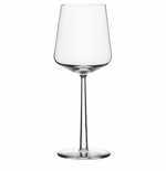 Essence Red Wine Glass, Clear - Set of 4