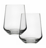 Essence Tumblers, set of 2