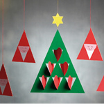 Flensted Christmas Mobiles - Made in Denmark