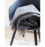 Hegg Wool Throw - 4 Colors