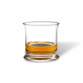 Holmegaard No. 5 Whisky Glass (8.1 oz.)