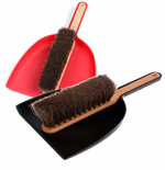 Iris Hantverk Dustpan and Brush Set - 6 Colors