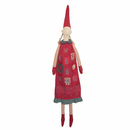 Maileg Advent Calendar Girl, Red