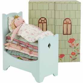 Maileg Danish Princess and the Pea Set