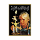 Original Brass Plated Swedish Angel Chimes