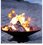 Outdoor Firebowls, Oil Lamps & Games