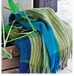 R�ros Tweed Norwegian Wool Throws