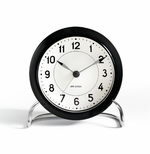 Rosendahl Arne Jacobsen Station Table Clock - 2 Colors