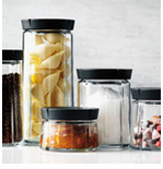 Rosendahl Grand Cru Storage Jars