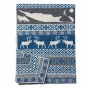 Sarek ECO Lambs Wool Blanket - 2 Colors