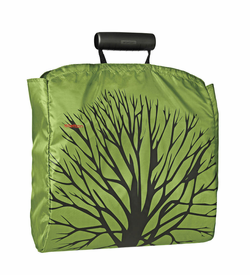 Shopper Shopping Bag, Olive Tree - Click to enlarge