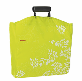 Shopper Shopping Bag, Pistachio - Click to enlarge