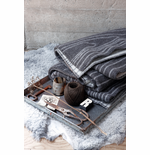 Skog (Forest) Wool Blanket