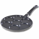 Swedish Pancake Pan Cast-Aluminum