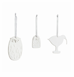 Toikka Christmas Ornament Set of 3