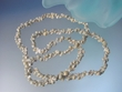 "Tropical Shell 36"" Long Garland Necklace"