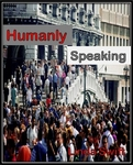 Humanly Speaking: Conversations With God by Linda Swift