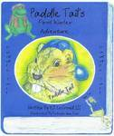 Paddle Tail's First Winter Adventure by H. J. LeGrand, III