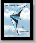 The Flight of a Kite by  John Sonnier