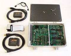 Crome Tuning / Moates Ostrich / Moates Hulog / P28 ECU Package