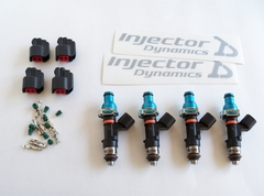 Fuel Pumps / Injectors