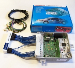 Hondata K-Pro 4 / 05-06 RSX Type-S PRB ECU Conversion Package