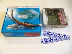 Hondata KPro 4 / 02-05 Civic Si PNF ECU Package