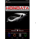 Hondata Mobile App for iOS and Android