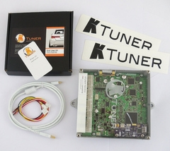 KTuner Revision 1 / 04-06 Acura TSX ECU Package
