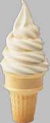 Frostline Soft Serve, Vanilla (Case)