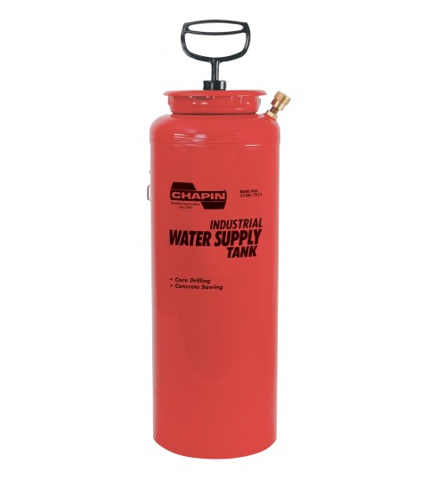 Chapin 4163 Industrial Metal Water Supply Tank - 3.5 Gal-FastoolNow ...