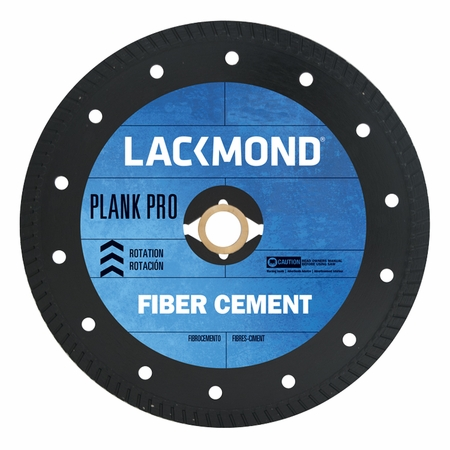 Lackmond TB14PP 14 Fiber Cement Board Blade